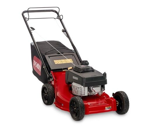 "Toro 22290 Mower 21"" Heavy-Duty Commercial Recycler with Variable Speed Self-Propel"