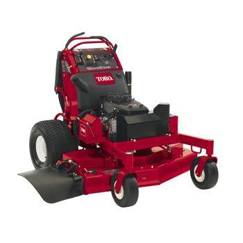 Toro Grandstand 74536 Stand-on Mower