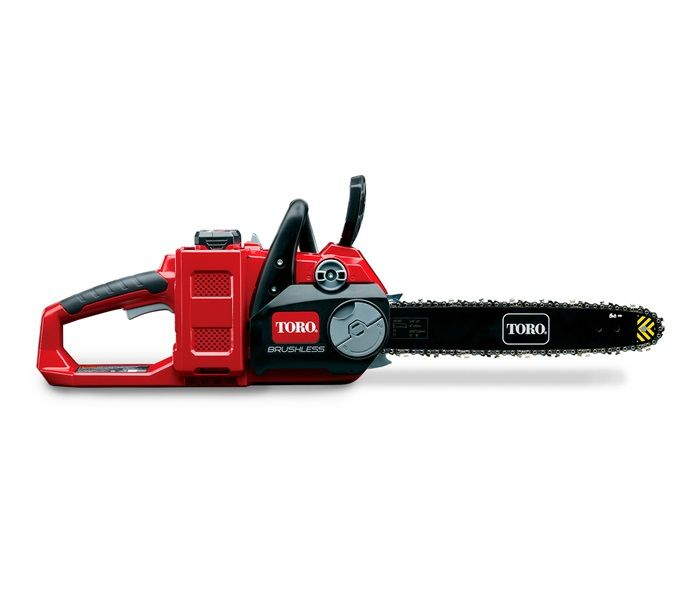 "Toro PowerPlex 40V 14"" Chainsaw"