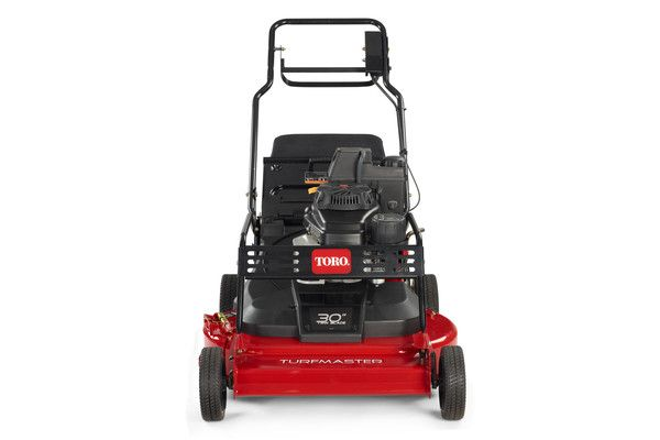 "Toro TurfMaster 22210 30"" Commercial Walk-Behind Mower with Self-Propel"