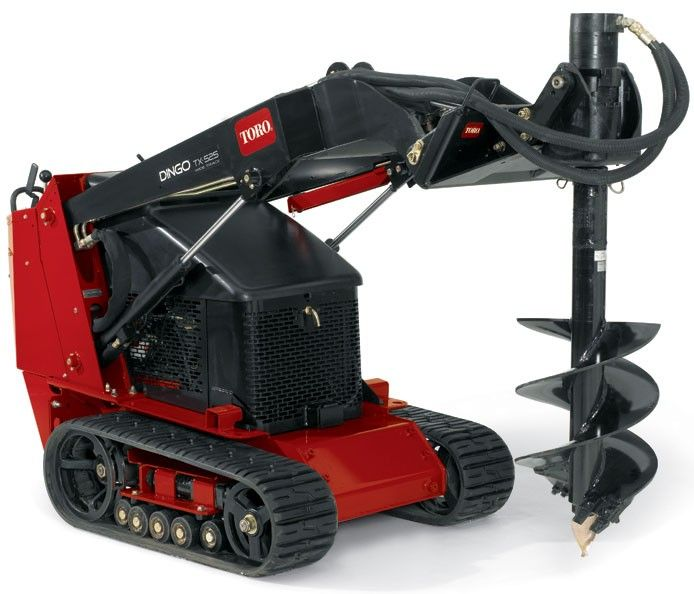 Toro 22324 Dingo Wide Track Model TX 525