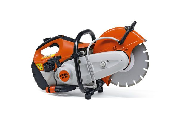 TS 410 Cut off saw