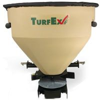TurfEx TS700E Equipment Mounted Spreader