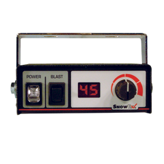 Variable speed digital controller