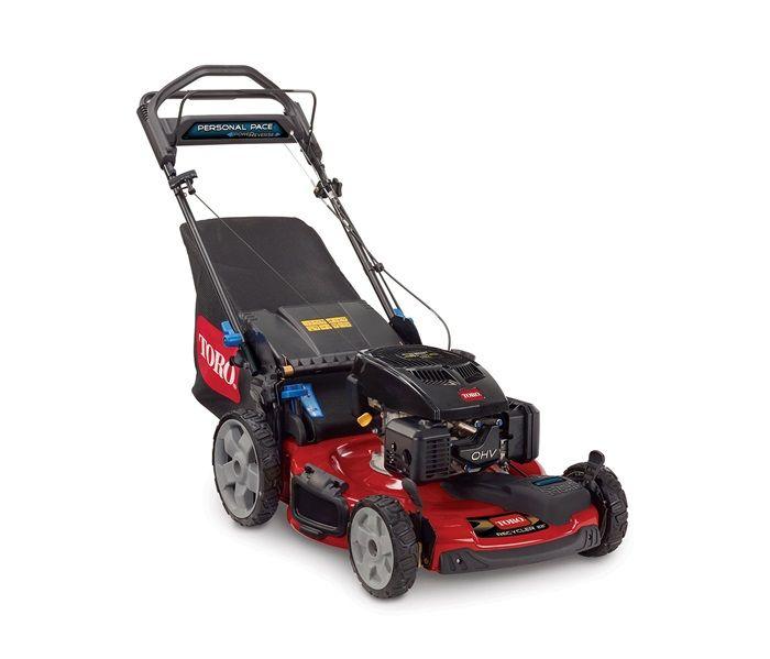 Toro 20357 PoweReverse Personal Pace High Wheel Mower