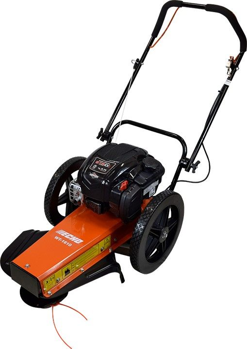 ECHO WT-1610 Wheeled Trimmer