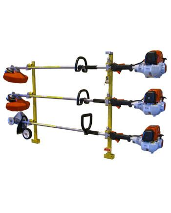 Xtreme series line trimmer rack XB103 by Green Touch