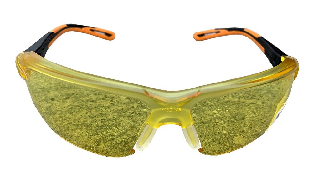 STIHL 3M Safety Glasses in Amber