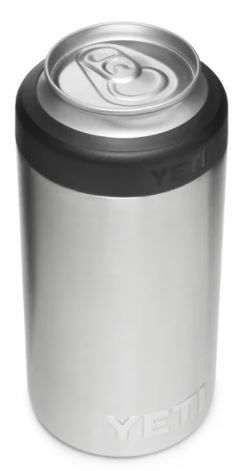 YETI Can Insulator Tall Colster 16oz-Stainless
