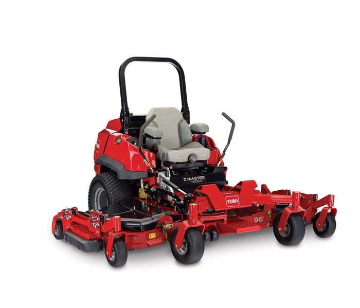 "Toro Z Master 74096 Zero-Turn 7500 Diesel Series 96"" Mower"