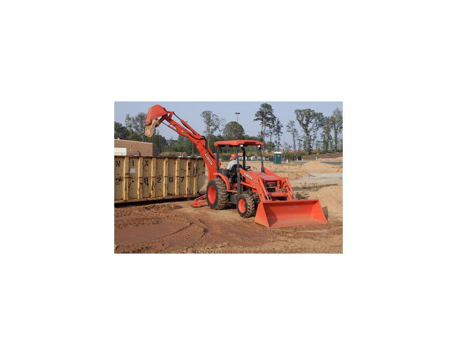 2,976 lb loader lift capacity