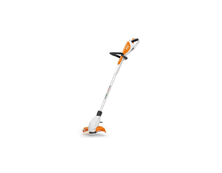 STIHL FSA 45 Lithium-Ion Battery Powered Cordless Trimmer