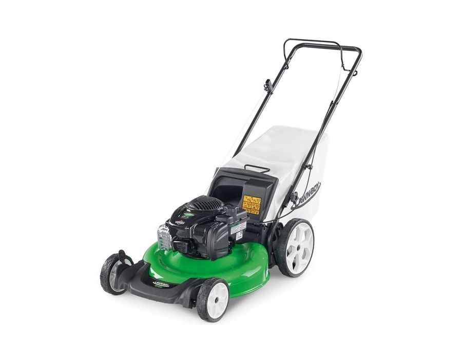 Lawn-Boy 17752 Lawnmower Variable Speed Self-Propel RWD