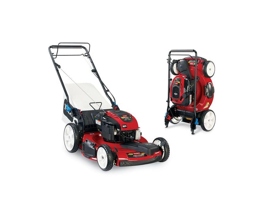 Toro 20339 Lawnmower with Smart Stow