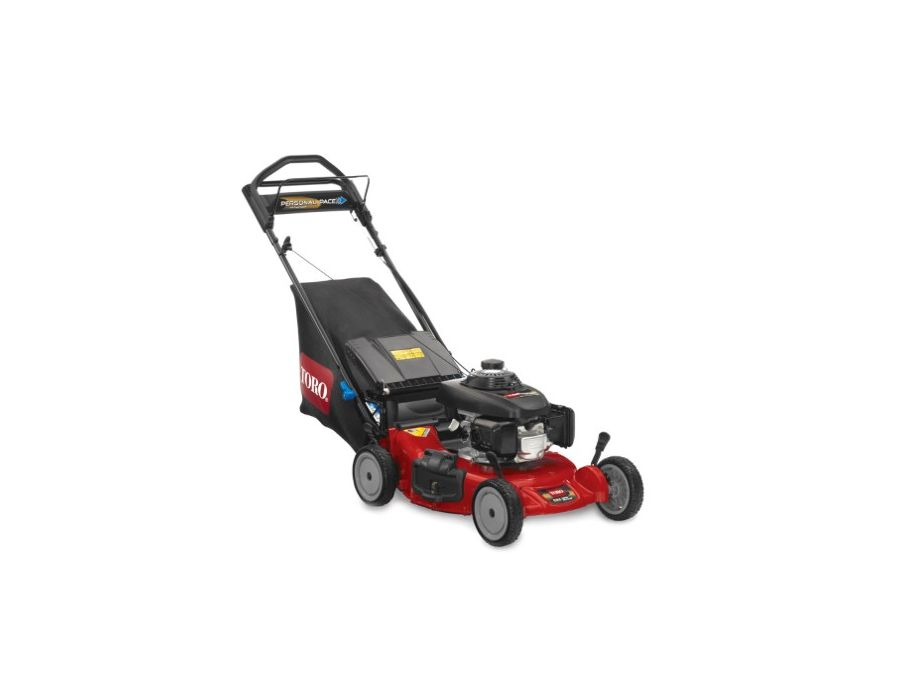 Toro 20382 Push Mower with Honda Engine