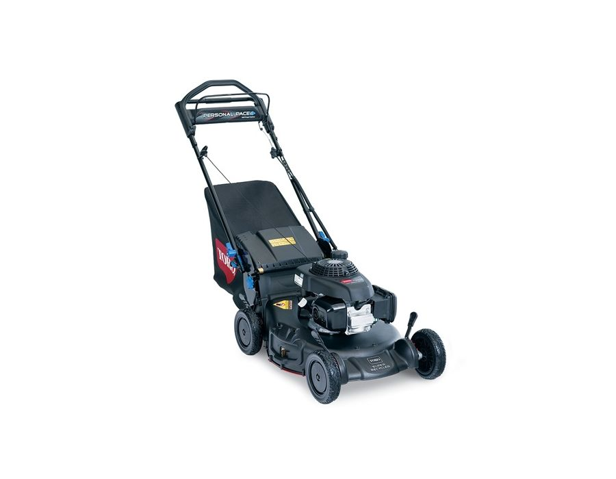 Toro 21382 Personal Pace Super Recycler Mower