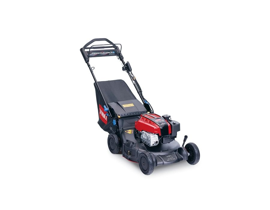 Toro 21387 Personal Pace Super Recycler Electric Start Mower
