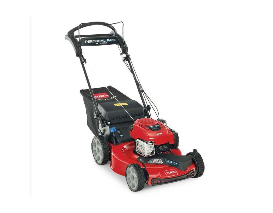 Toro 21472 Personal Pace® All Wheel Drive Mower