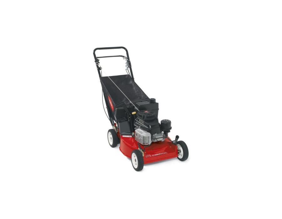 "Toro Heavy-Duty Recycler 22297 21"" Commercial Self-Propel and Zone Start Mower"
