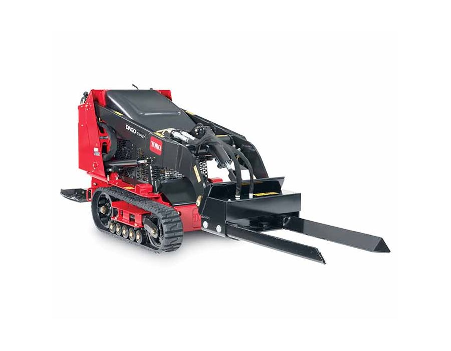 Toro 22438 Hydraulic Tree Forks