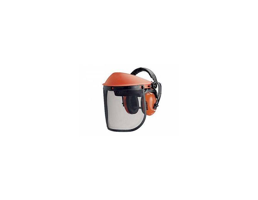 ECHO Brushcutter Helmet System