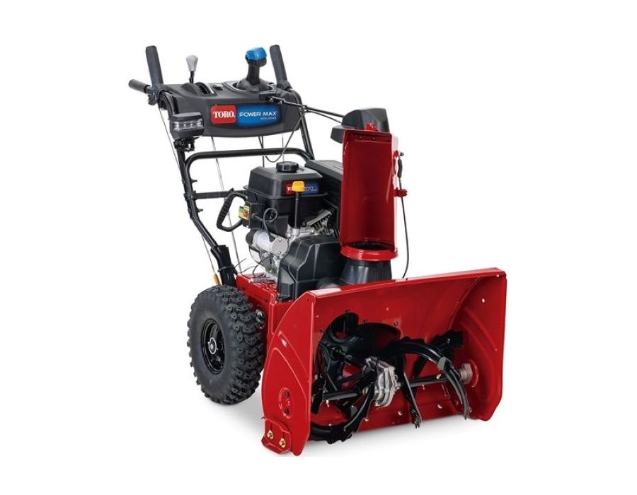 Toro 37802 Snowblower 826 OHAE Power Max Two-Stage Electric Start