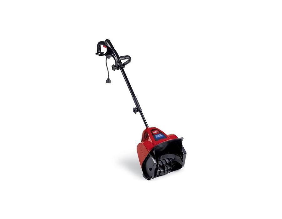 "Toro 38361 Power Shovel Electric12"""
