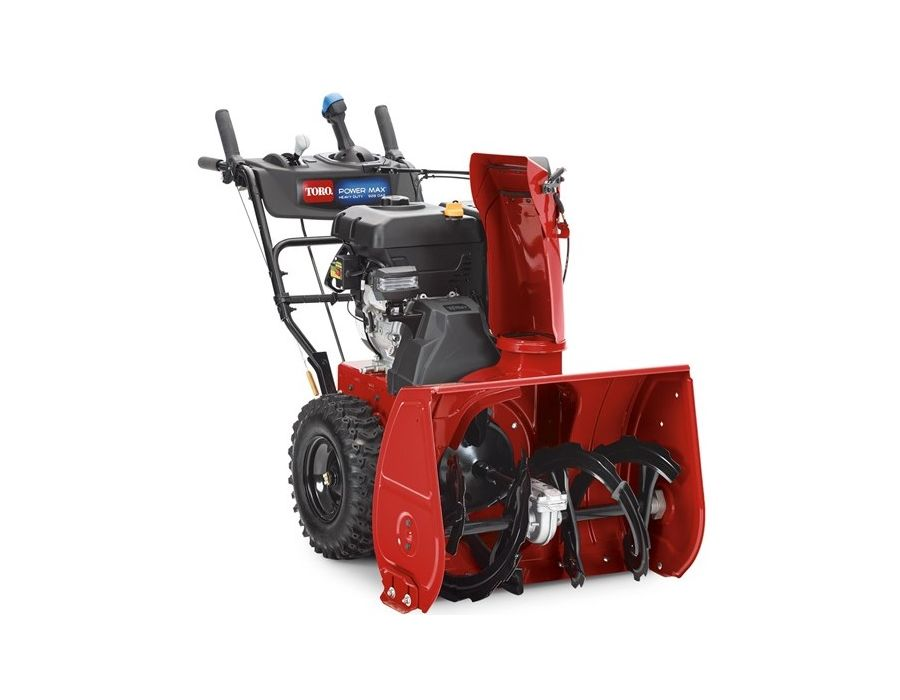 Toro 38840 Snowblower 928 OAE Power Max HD Two-Stage Electric Start
