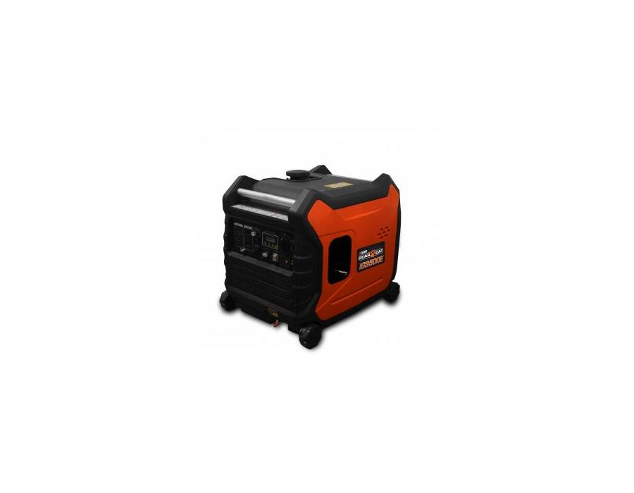 BearCat IG3500E Watt Inverter