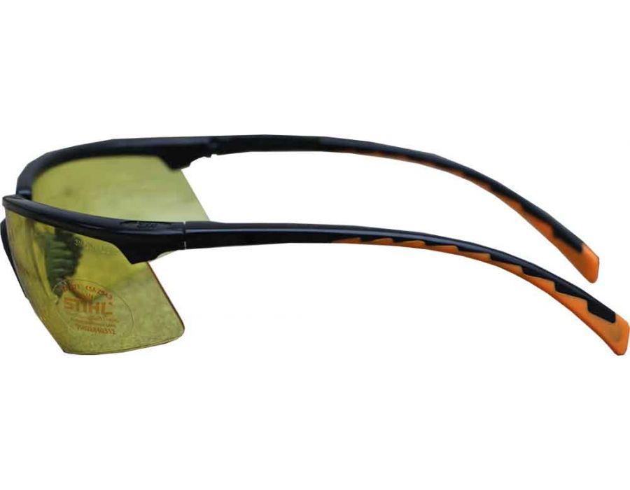 STIHL 3M Safety Glasses in Amber