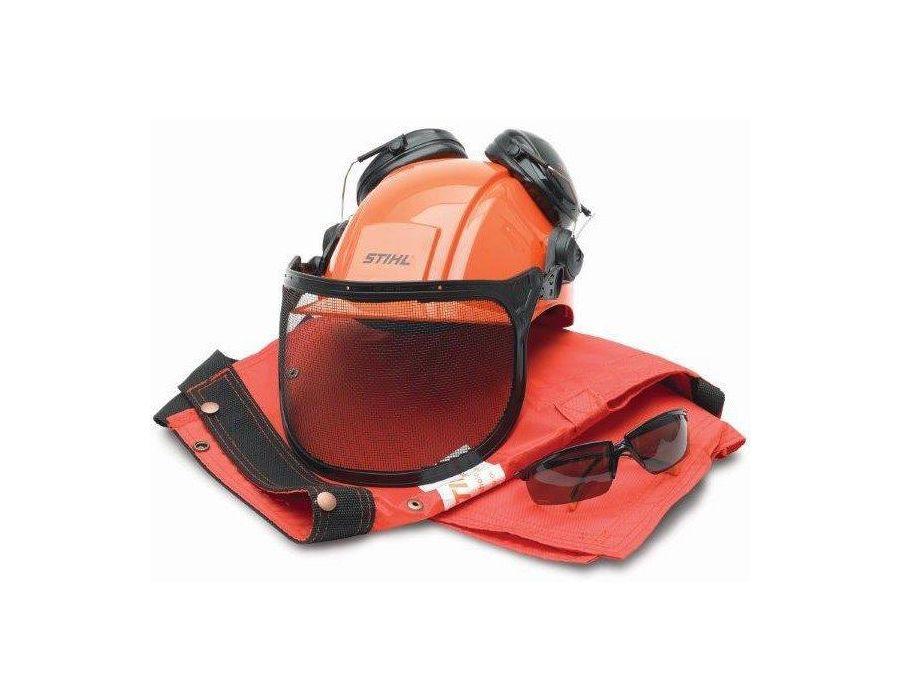 STIHL Woodcutter Safety Kit