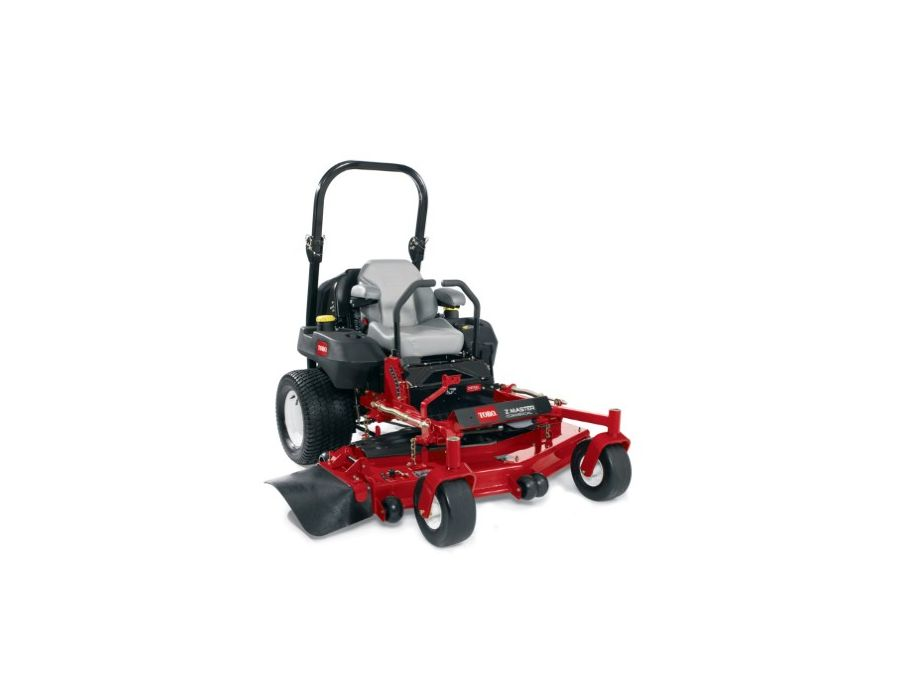 Toro 74274 Z Master Z580 Diesel Commercial Zero Turn Ride On Mower