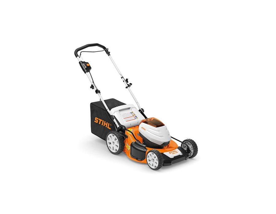 STIHL RMA 510 Battery Powered Lawn Mower With Kit 1 (AP 300 Battery & AL 101 Charger)