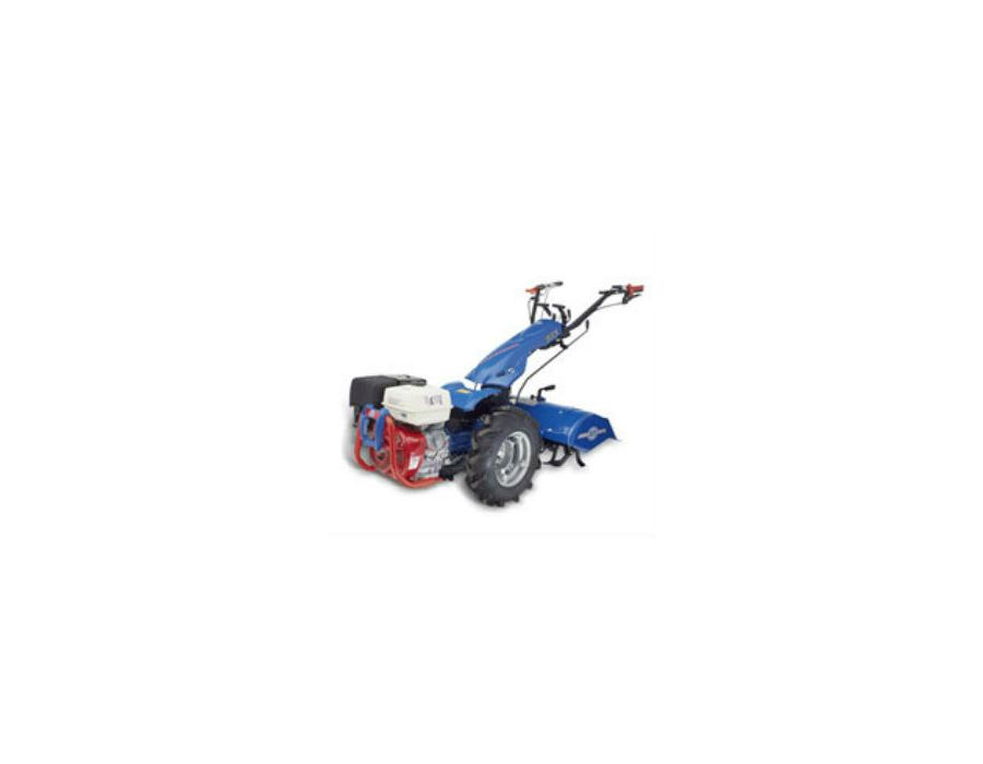 BCS Professional 853 Series Tractor Electric Start
