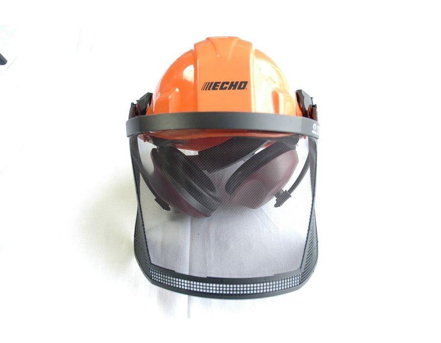 ECHO Safety Helmet