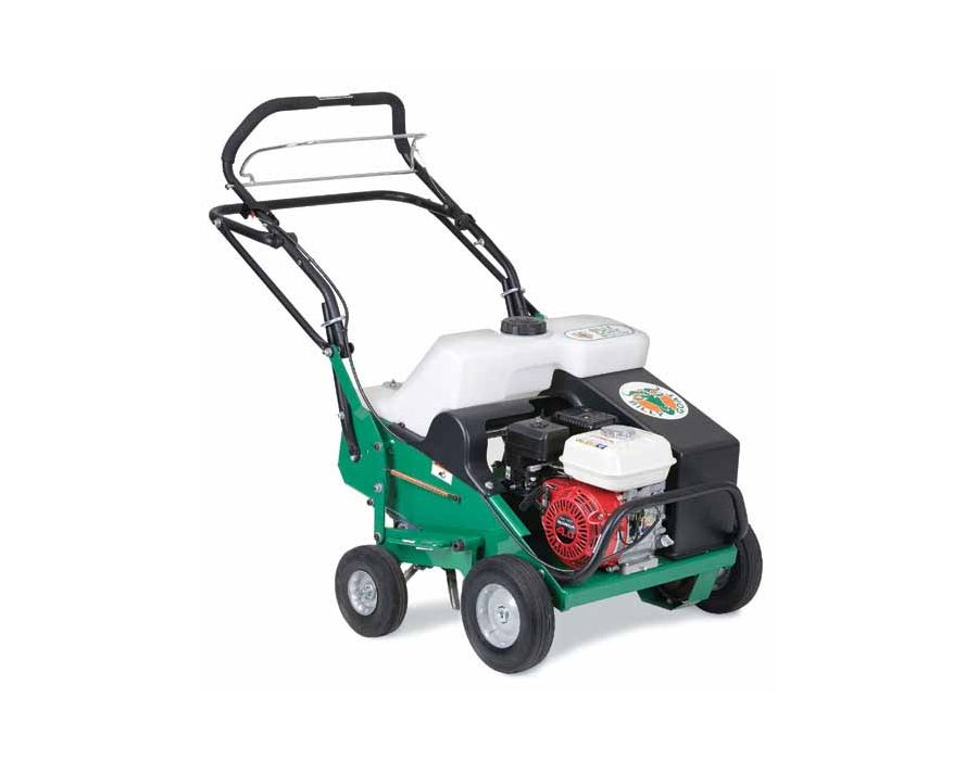 Billy Goat AE401V Core Aerator