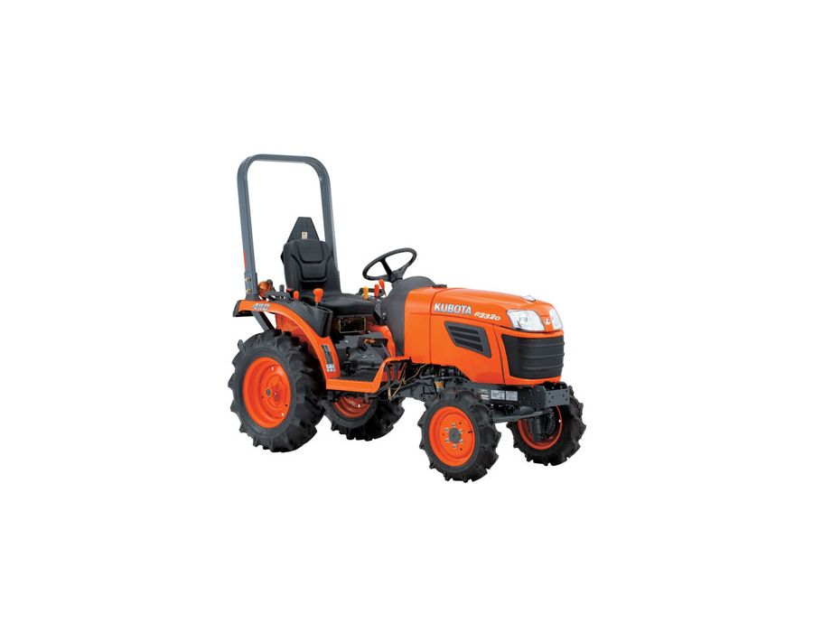 Kubota B Series Tractor B2320DTN
