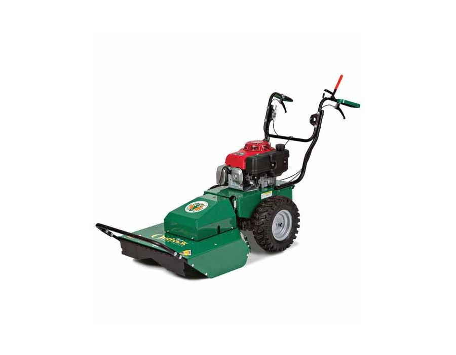 BillyGoat BC2600HEBH BC26 Series Outback® Brushcutter