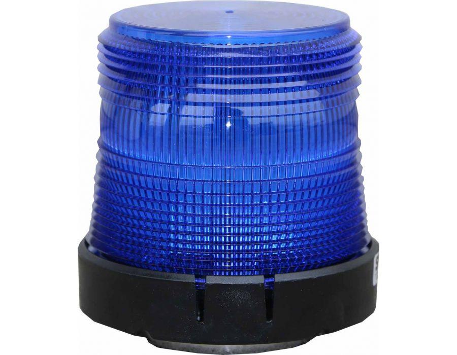 Blue Medium Size Rotating Light