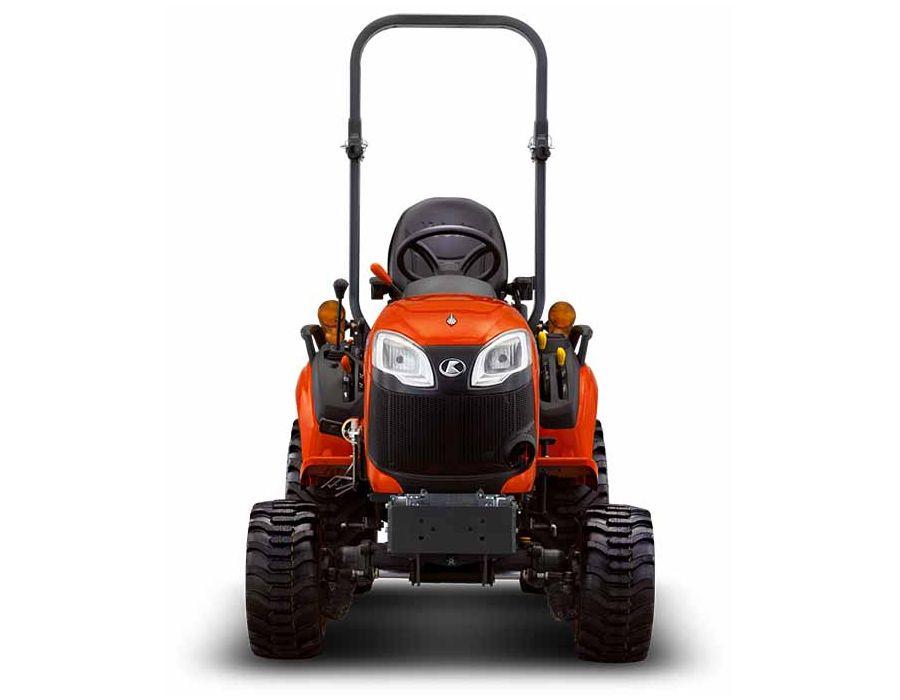 Kubota Bx2380 Diesel Tractor 23 0hp Lawn Equipment Snow Removal Equipment Construction Equipment Toronto Ontario Kooy Brothers