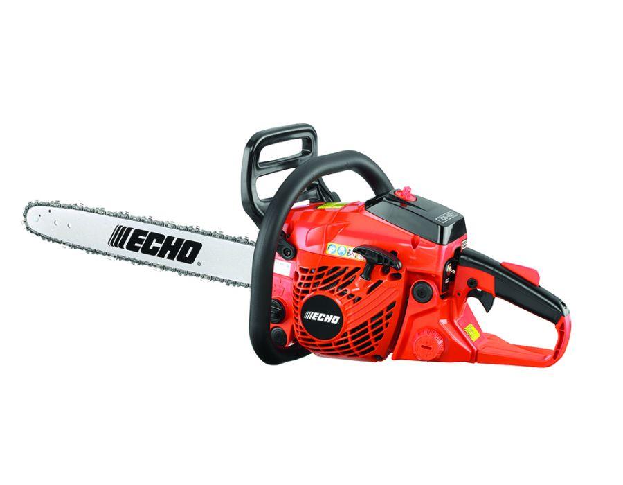 ECHO CS-370 chainsaw
