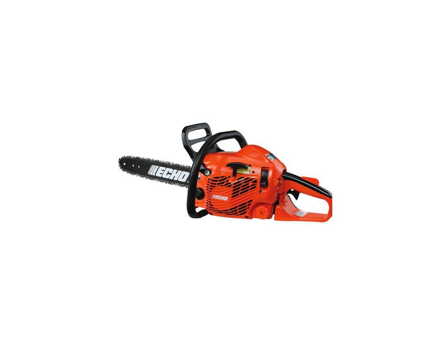 CS-352 ECHO chainsaw