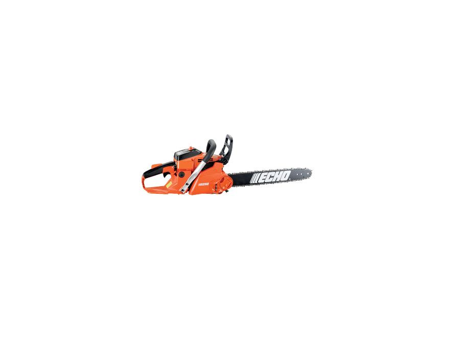 ECHO CS-370F chainsaw with Fast Tension