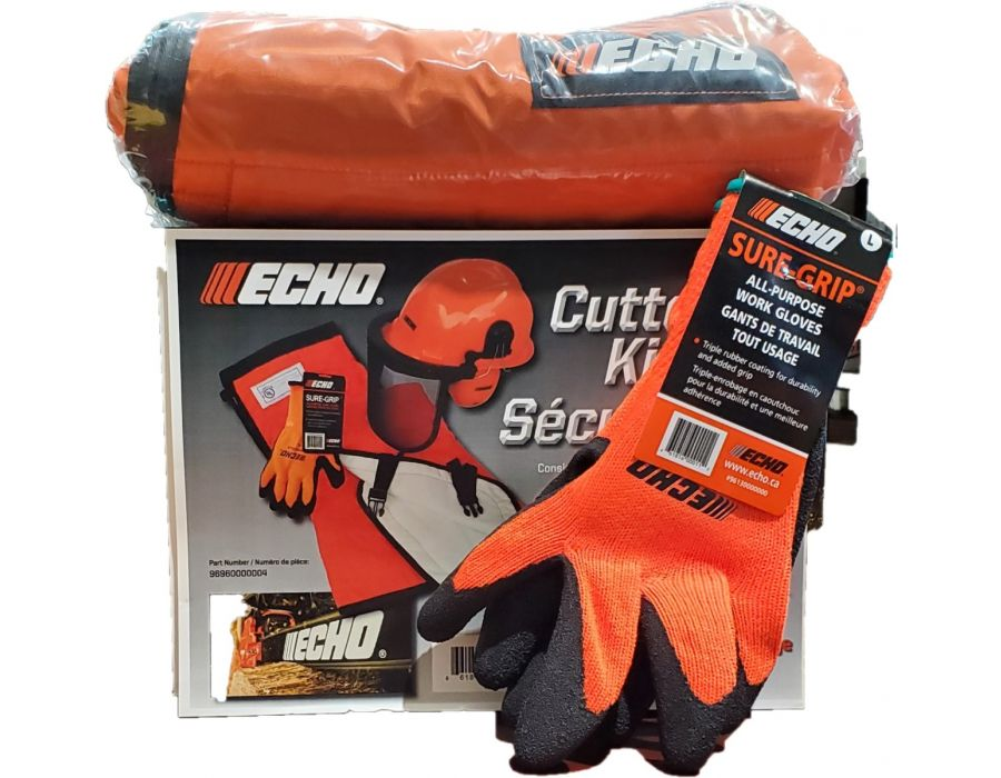 ECHO Cutters Kit