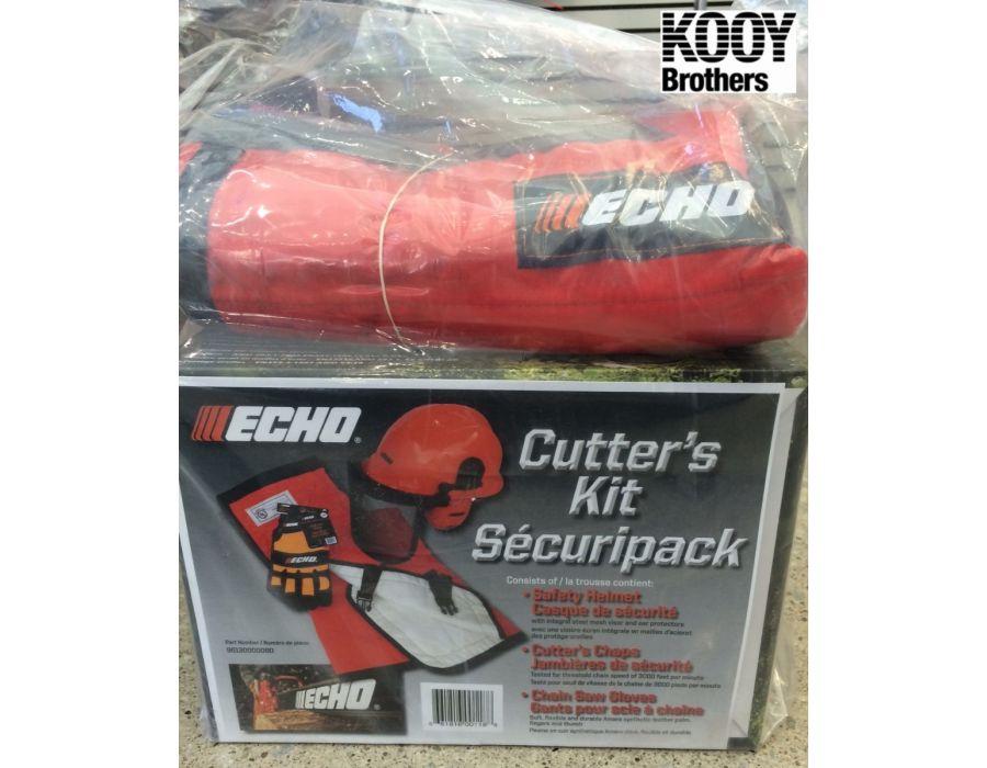 ECHO Cutters Kit