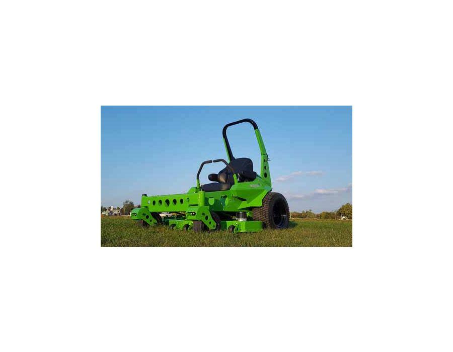 Mean Green CXR-60 Zero Turn