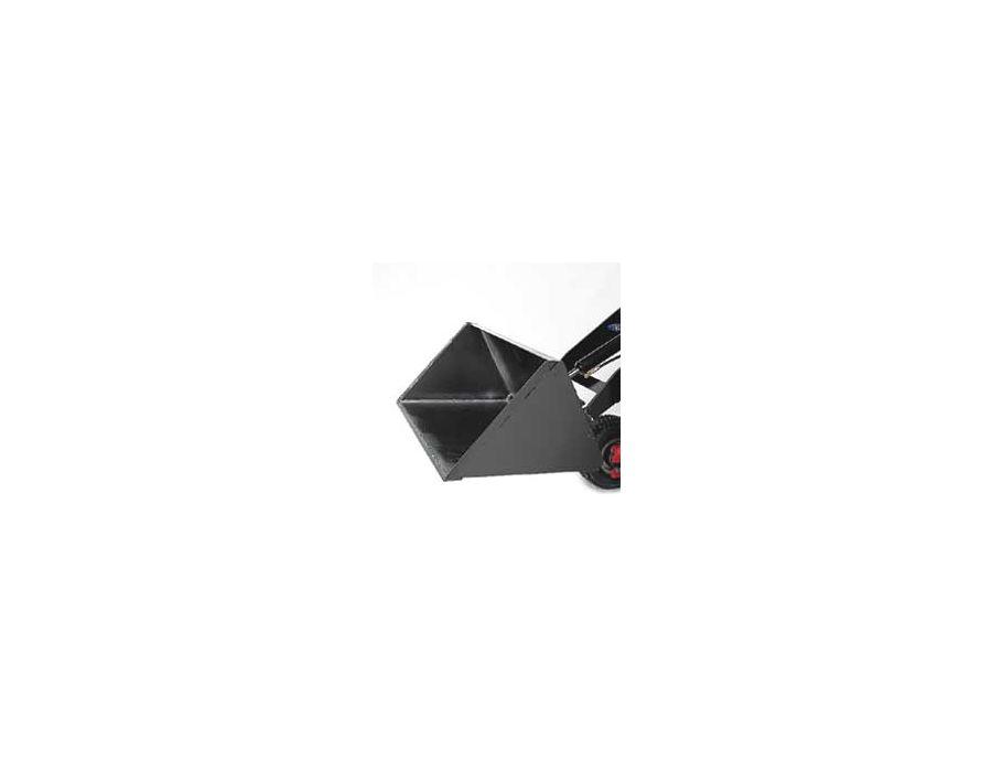 Toro 22410 Light Materials Bucket 6.4 Cu.Ft. Capacity