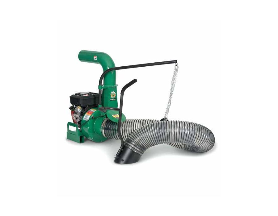 Billy Goat DL1401SE Debris Loader