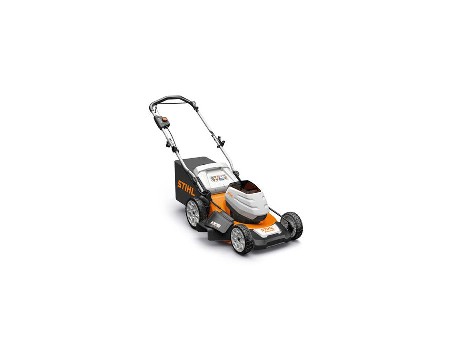 STIHL RMA 460 Battery Powered Lawn Mower With Kit 1 (AK 30 Battery & AL 101 Charger)