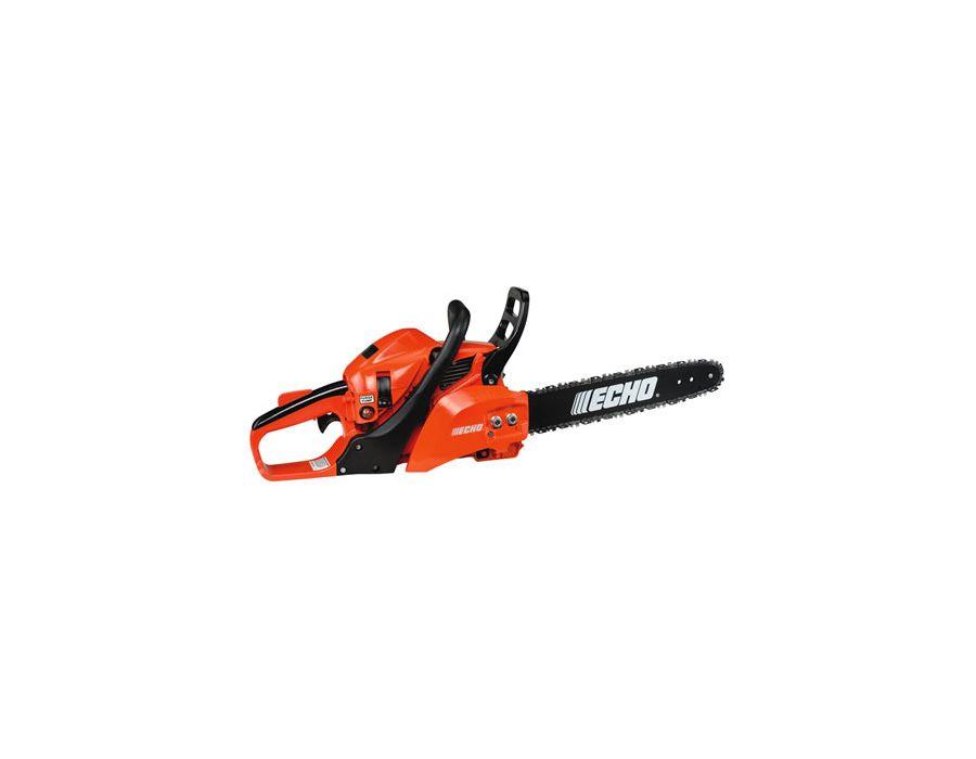 ECHO CS-352 chainsaw